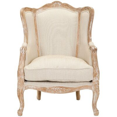 Vivien Wingback Chair