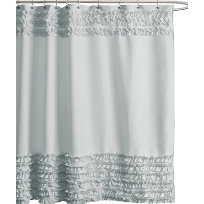Theriault Shower Curtain