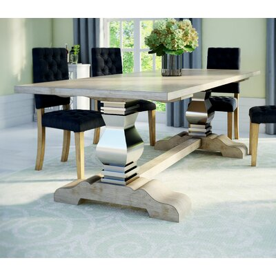 Flasher Dining Table