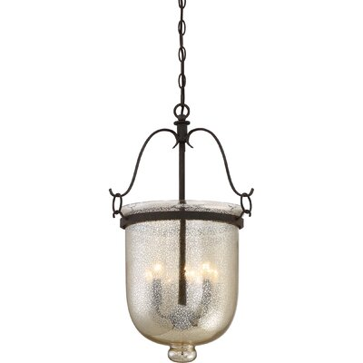 Gervais 3-Light Pendant