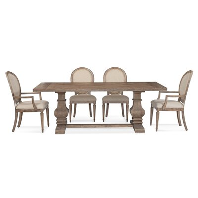 Maisons 5 Piece Dining Set
