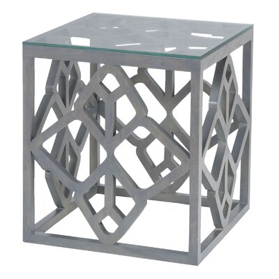 Bartouille End Table