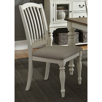 Montelimar Side Chair (Set of 2)