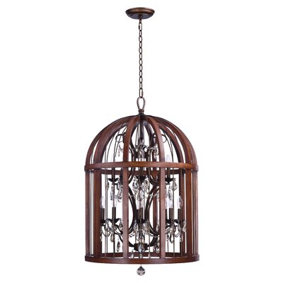 Granville 12-Light Foyer Pendant