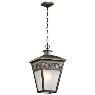Gaillard 1-Light Mini Pendant