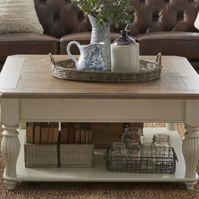 Quevillon Coffee Table