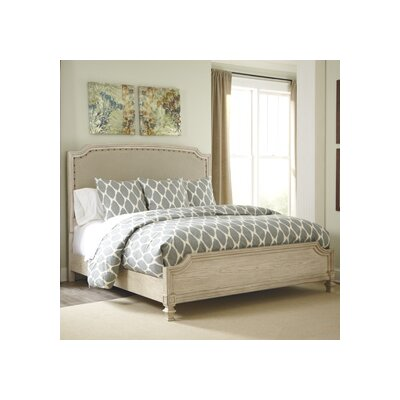 Bretenieres Panel Customizable Bedroom Set