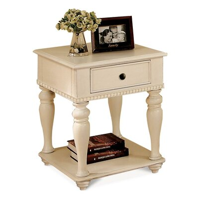 Tremblant End Table