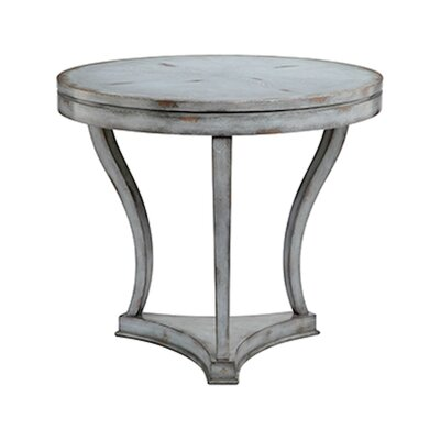 Levron End Table