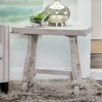 Elyn End Table