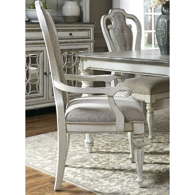 Tiphaine Arm Chair (Set of 2)