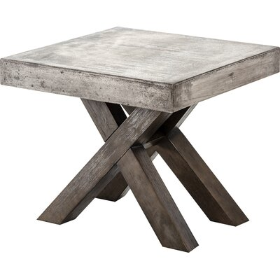 Beaubien End Table