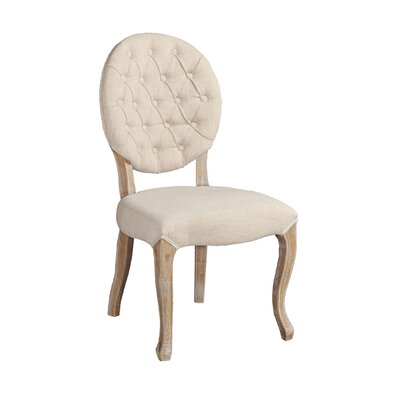 Aletha Side Chair (Set of 2)