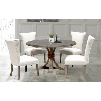 Alexandria 5 Piece Dining Set