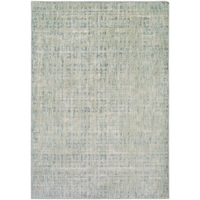 Ottawa Cream Area Rug Rug Size: Rectangle 53 x 73