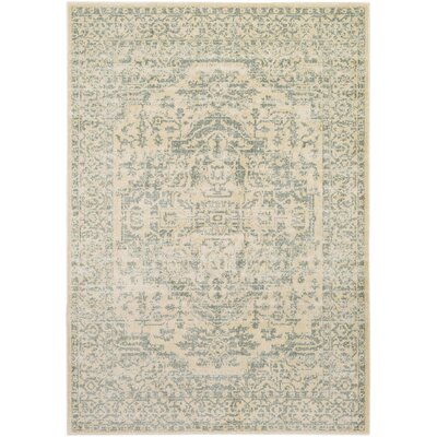 Ottawa Beige Area Rug Rug Size: Rectangle 810 x 129