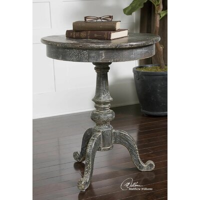Beauvoir End Table
