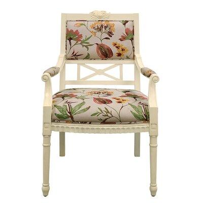 Annesse Armchair
