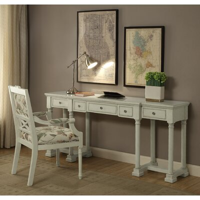 Drawer Writing Desk Renault Product Picture 887