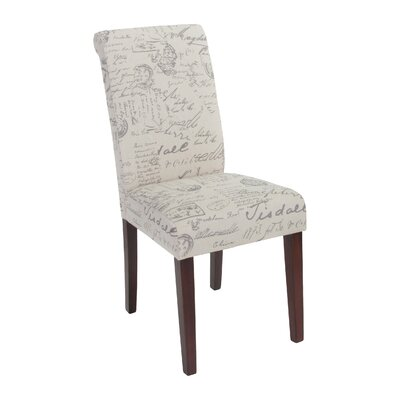 Regina Parsons Chair