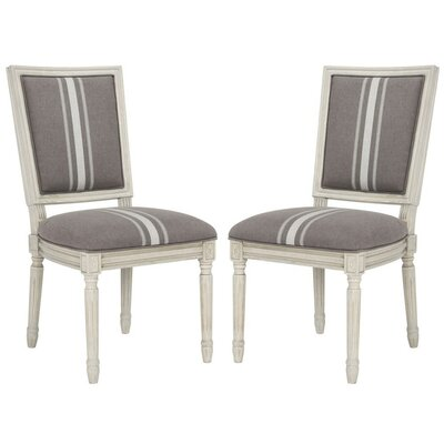 Rosemary French Brasserie Side Chairs