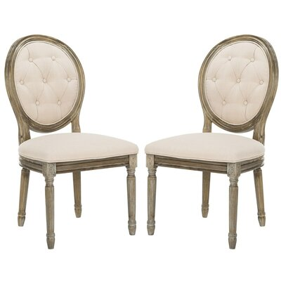 Lakeshore Upholstered Dining Chair