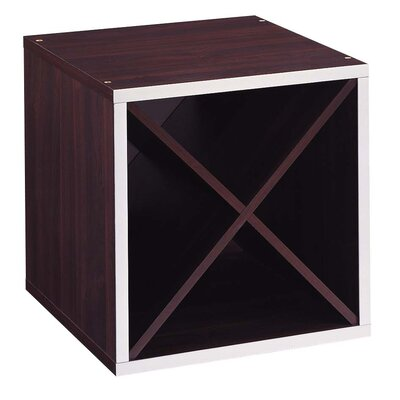Mireia Cube Unit Bookcase OAWY6171 34587427