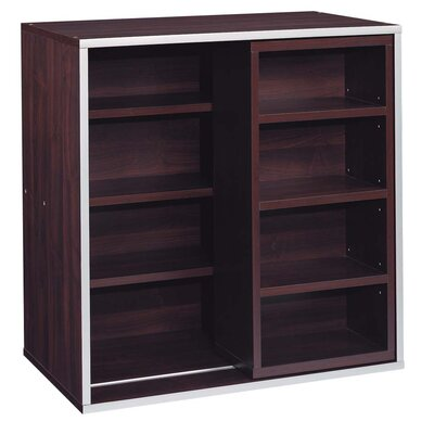 Mireia Cube Unit Bookcase OAWY6172 34587428