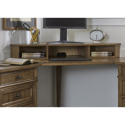 Fresnes 6.5 H x 36 W Desk Hutch