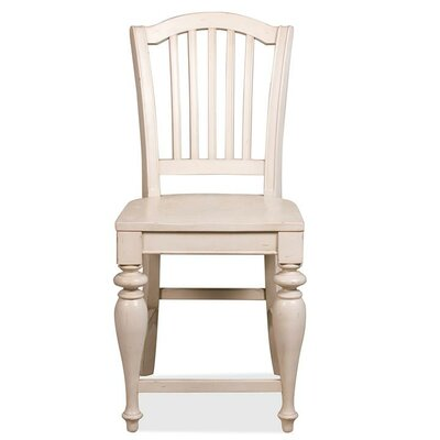 Acanthe Solid Wood Dining Chair (Set of 2)