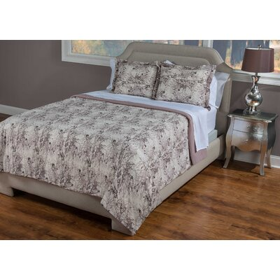 Blanford Comforter Set Size: King