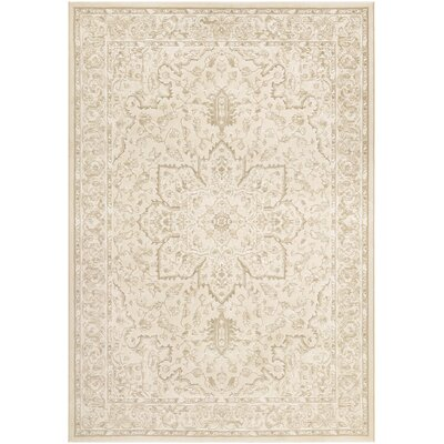 Arabi Area Rug Rug Size: Rectangle 66 x 96