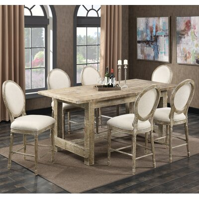 Bedard Gathering Dining Table