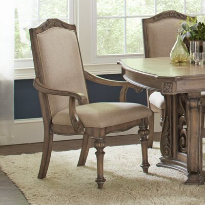 George Arm Chair (Set of 2)