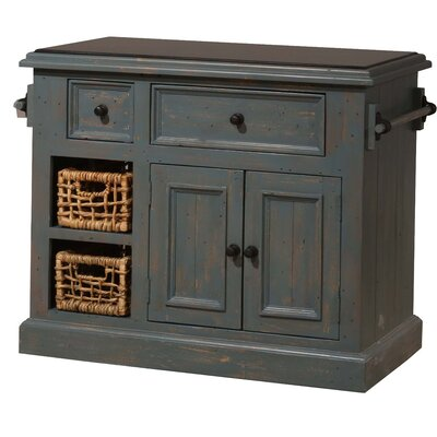 Georgia Kitchen Island