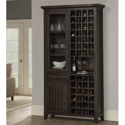 Coppedge Tall Wine Storage