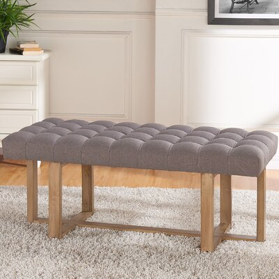 Arco Upholstered Bench OAWY6297 34651035