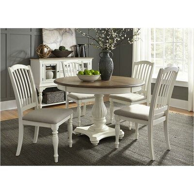 Montelimar 5 Piece Dining Set