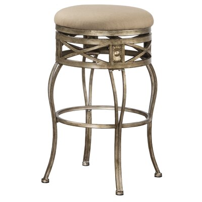Pharris 30 Swivel Bar Stool