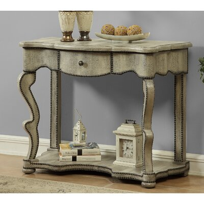 Gaillac 1 Drawer Console Table