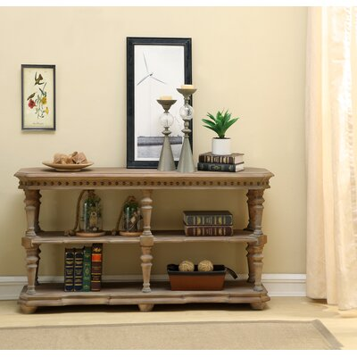 Amboise Console Table