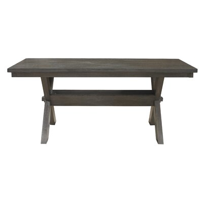 Quentin Rectangular Dining Table