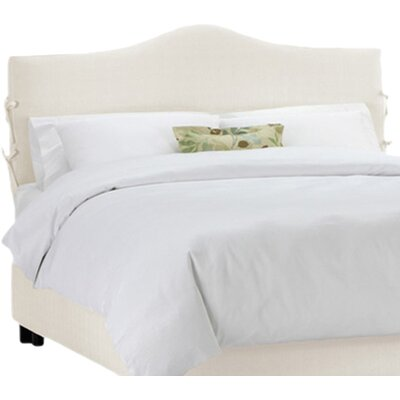 Maxina Upholstered Headboard Size: Twin