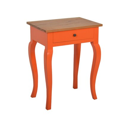 Lupien End Table