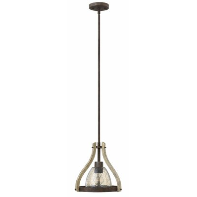 Oceane 1-Light Mini Pendant