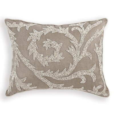 Buckley Sequin Lumbar Pillow