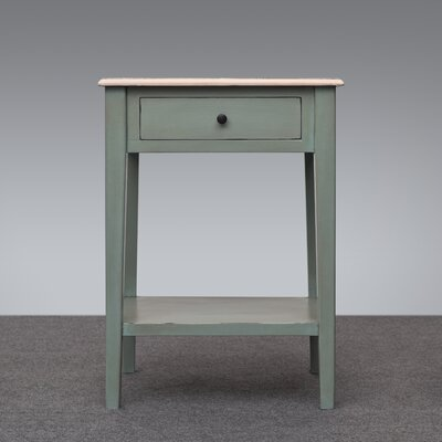 Legault End Table