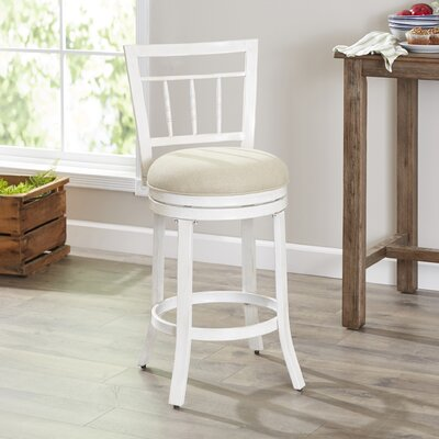 Troene 26 Swivel Counter Stool
