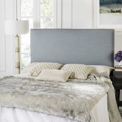 Linnea Upholstered Panel Headboard