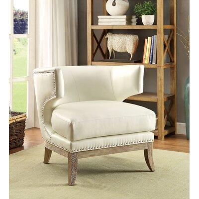 Bartow Contemporary Barrel Chair
